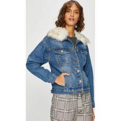 Haily's - Kurtka Maxie. Szare kurtki damskie jeansowe Haily's, l. Za 169,90 zł.