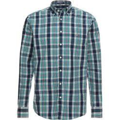 GANT BROADCLOTH PLAID REGULAR FIT Koszula persian blue. Niebieskie koszule męskie GANT, m, z bawełny. Za 419,00 zł.
