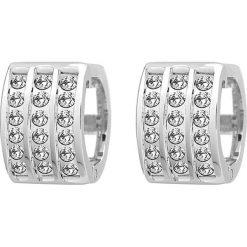 Kolczyki damskie: Kolczyki z kryształami Swarovski