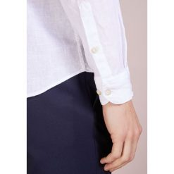 Koszule męskie na spinki: Drumohr Koszula bianco