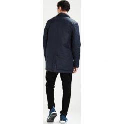 Płaszcze przejściowe męskie: Champion Reverse Weave Krótki płaszcz dark blue