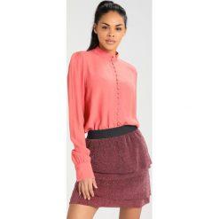 Koszule wiązane damskie: Vero Moda VMCARMEN  Koszula faded rose