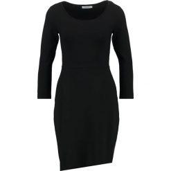 Sukienki hiszpanki: J.LINDEBERG MAUDE Sukienka letnia black