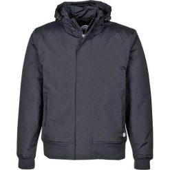 Dickies CORNWELL Kurtka zimowa black. Szare kurtki męskie zimowe marki Dickies, z bawełny. Za 369,00 zł.