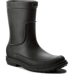 Kalosze męskie: Kalosze CROCS – Allcast Rain Boot 204862 Black/Black