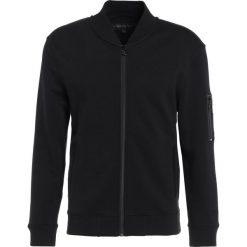 DRYKORN NEGAN Bluza rozpinana schwarz. Czarne bluzy męskie DRYKORN, m, z bawełny. Za 549,00 zł.