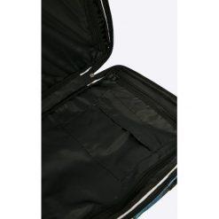 Eastpak - Walizka 42 L. Szare walizki Eastpak, z materiału, małe. W wyprzedaży za 399,90 zł.