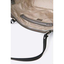 Shopper bag damskie: Guess Jeans – Torebka Exie