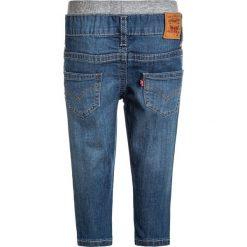 Rurki dziewczęce: Levi's® PANT MANO BABY Jeansy Slim Fit denim