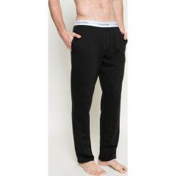 Calvin Klein Underwear - Spodnie piżamowe. Szare piżamy męskie marki Calvin Klein Underwear, s, z bawełny. W wyprzedaży za 219,90 zł.