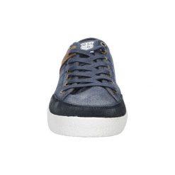 Trampki męskie: Buty Big Star  Półbuty sznurowane  W174246