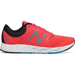 Buty sportowe damskie: BUTY New Balance WZANTVC4 Fresh Foam Zante v4 W Czerwone