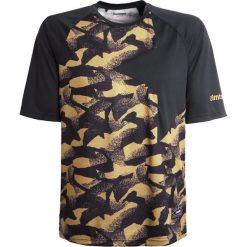Koszulki sportowe męskie: Zimtstern FATONZ Koszulka sportowa paperwork moss