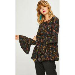 Medicine - Koszula Shimmering Fantasy. Szare koszule damskie MEDICINE, l, z tkaniny, casualowe, z okrągłym kołnierzem, z długim rękawem. Za 119,90 zł.