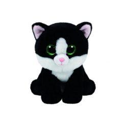 Maskotka TY INC Beanie Boos Ava - Czarno-biały kot 24cm 90246. Białe przytulanki i maskotki marki TY INC. Za 39,99 zł.