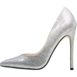 Szpilki: Steve Madden WICKETG Szpilki silver glitter