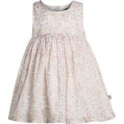 Sukienki dziewczęce z falbanami: Wheat BABY PINAFORE WRINKLES Sukienka koszulowa ivory