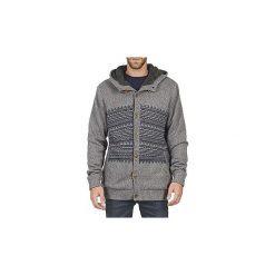 Swetry rozpinane / Kardigany Volcom  ANTYS HD LNED. Szare kardigany męskie Volcom, m. Za 455,20 zł.
