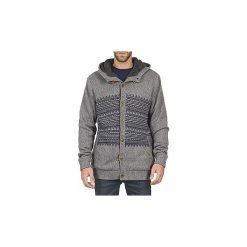 Kardigany męskie: Swetry rozpinane / Kardigany Volcom  ANTYS HD LNED