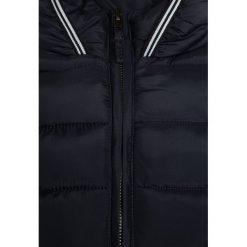 OVS HOOD Kurtka zimowa peacoat. Niebieskie kurtki chłopięce zimowe marki OVS, z materiału. W wyprzedaży za 126,75 zł.