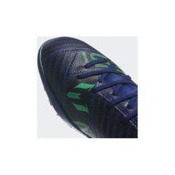 Trampki Dziecko  adidas  Buty Nemeziz Messi Tango 17.3 TF. Niebieskie trampki chłopięce Adidas. Za 139,50 zł.