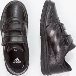 Adidas Performance ALTASPORT Obuwie treningowe core black/white. Czarne buty skate męskie adidas Performance, z gumy. Za 149,00 zł.