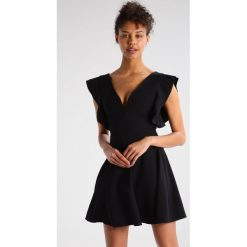 Sukienki hiszpanki: WAL G. Sukienka letnia black