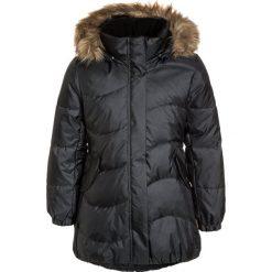 Reima SULA Płaszcz zimowy dark grey. Niebieskie kurtki chłopięce zimowe marki Reima, z materiału. W wyprzedaży za 407,20 zł.