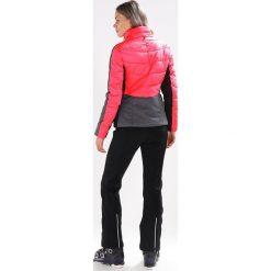 Icepeak CATHY Kurtka narciarska hot pink. Czerwone kurtki sportowe damskie marki Icepeak, z materiału. W wyprzedaży za 575,20 zł.