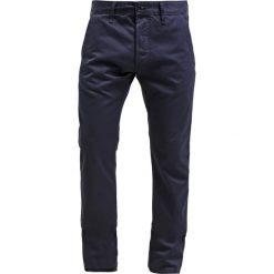 Spodnie męskie: Edwin Chinosy navy