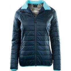 Odzież sportowa damska: ELBRUS Kurtka damska Tennes Wo's Midnight Navy/Blue Radiance r. S (92800085964)