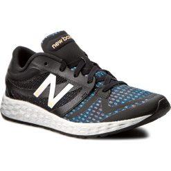 Buty NEW BALANCE - WX822AG3 Czarny. Szare buty sportowe damskie marki KALENJI, z gumy, do biegania. W wyprzedaży za 249,00 zł.