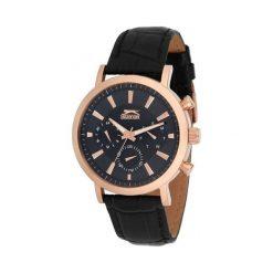 Biżuteria i zegarki: Slazenger SL.09.6012.2.01 - Zobacz także Książki, muzyka, multimedia, zabawki, zegarki i wiele więcej