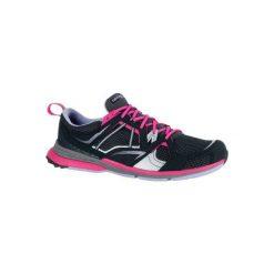Buty sportowe damskie Propulse Walk 400. Czarne buty sportowe męskie marki Adidas, z kauczuku, trekkingowe. W wyprzedaży za 149,99 zł.