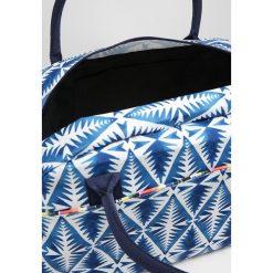 Torebki klasyczne damskie: Rip Curl BEACH BAZAAR Torba weekendowa blue