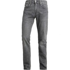 Levi's® 511 SLIM FIT Jeansy Slim Fit albany adv. Szare jeansy męskie relaxed fit marki Levi's®. Za 399,00 zł.