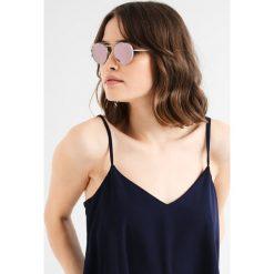Okulary przeciwsłoneczne damskie: Valentino Okulary przeciwsłoneczne silvercoloured