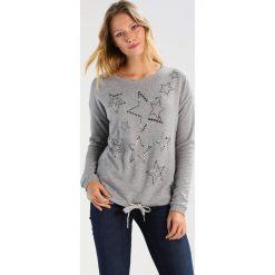 Swetry klasyczne damskie: Princess goes Hollywood Sweter grey