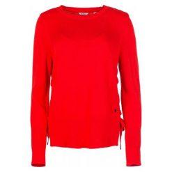 Swetry damskie: Mustang Sweter Damski Xs Czerwony
