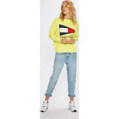 Bluzy rozpinane damskie: Tommy Jeans - Bluza
