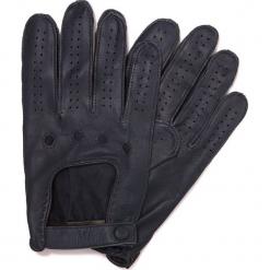 Rękawiczki męskie 46-6-386-GC. Czarne rękawiczki męskie Wittchen. Za 149,00 zł.