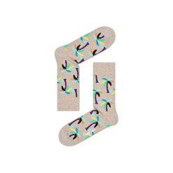 Skarpetki męskie: Skarpetki Happy Socks PLM01-1001