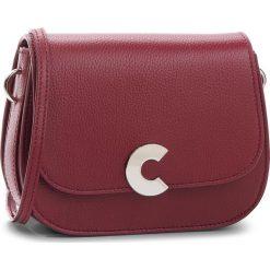Torebka COCCINELLE - CN5 Craquante E1 CN5 55 01 01 Grape R04. Czerwone listonoszki damskie marki Coccinelle, ze skóry. W wyprzedaży za 769,00 zł.