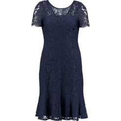 Sukienki: Wallis PEPLUM HEM Sukienka koktajlowa ink