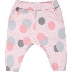 Chinosy chłopięce: bellybutton BABY Spodnie materiałowe multicolor