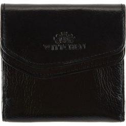Portfel 21-1-088-1. Czarne portfele damskie Wittchen. Za 149,00 zł.