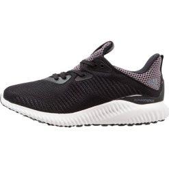 Buty do biegania damskie: adidas Performance ALPHABOUNCE  Obuwie do biegania treningowe black