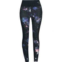 Spodnie dresowe damskie: Her Universe Galaxy Spodnie dresowe damskie wielokolorowy
