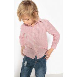 Koszule chłopięce: Koszula w paski 3-12 lat