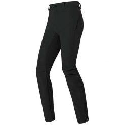 Odlo Spodnie damskie SPICE Czarne r. XXL (525232). Spodnie dresowe damskie Odlo, xxl. Za 157,84 zł.